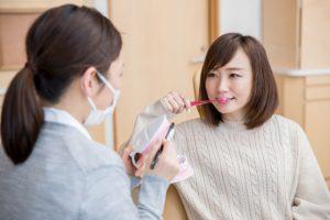 歯磨きの基本